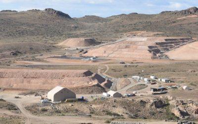 Patagonia Gold
